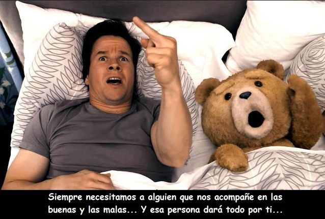 oso ted