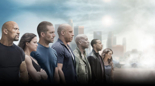 Imágenes de Fast and Furious 7