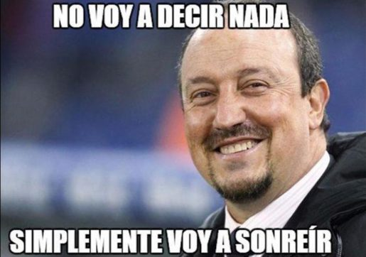 Memes de Real Madrid vs Atlético de Madrid